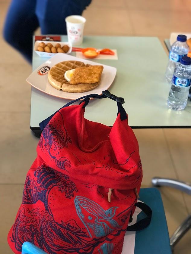 Sackai Bag