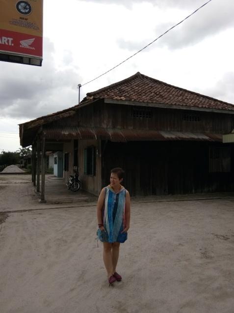 At Bangka